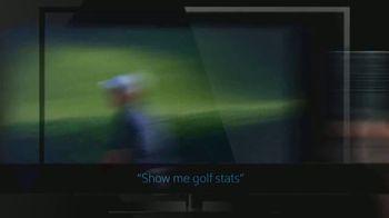XFINITY X1 TV Spot, 'Golf Channel: PGA Tour' - Thumbnail 2