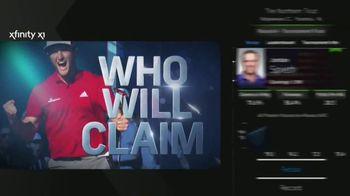 XFINITY X1 TV Spot, 'Golf Channel: PGA Tour' - Thumbnail 6