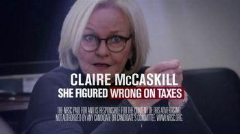 National Republican Senate Committee TV Spot, 'Claire McCaskill: Tax Cuts' - Thumbnail 10