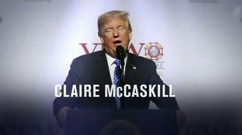 National Republican Senate Committee TV Spot, 'Claire McCaskill: Tax Cuts' - Thumbnail 8