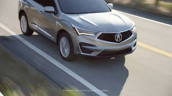 Acura Labor Day TV Spot, 'Hottest Offers' Song by JR JR [T2] - Thumbnail 3