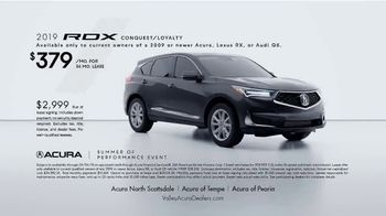 Acura Labor Day TV Spot, 'Hottest Offers' Song by JR JR [T2] - Thumbnail 5