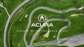 Acura Labor Day TV Spot, 'Hottest Offers' Song by JR JR [T2]