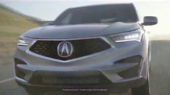 Acura Summer of Performance Event TV Spot, 'Hottest Offers: RDX' [T2] - Thumbnail 5