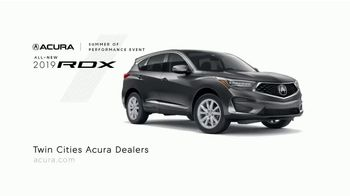 Acura Summer of Performance Event TV Spot, 'Hottest Offers: RDX' [T2] - Thumbnail 8