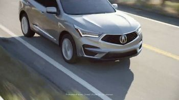 Acura Summer of Performance Event TV Spot, 'Hottest Offers: 2019 RDX' [T1]