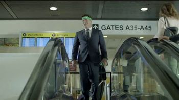 National Car Rental TV Spot, 'Lose the Wait' Featuring Patrick Warburton - Thumbnail 1