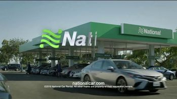 National Car Rental TV Spot, 'Lose the Wait' Featuring Patrick Warburton - Thumbnail 10