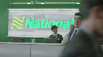 National Car Rental TV Spot, 'Lose the Wait' Featuring Patrick Warburton - Thumbnail 4