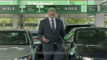 National Car Rental TV Spot, 'Lose the Wait' Featuring Patrick Warburton - Thumbnail 6