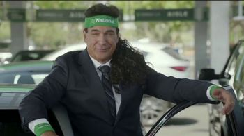 National Car Rental TV Spot, 'Lose the Wait' Featuring Patrick Warburton - Thumbnail 9