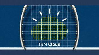 IBM Cloud TV Spot, '2018 U.S. Open'