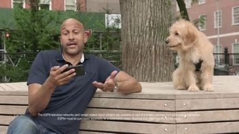 ESPN+ TV Spot, 'Duped' Featuring Keegan-Michael Key - 2579 commercial airings