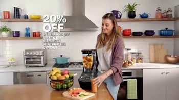 Macy's Labor Day Sale TV Spot, 'Specials' - Thumbnail 7