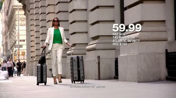 Macy's Labor Day Sale TV Spot, 'Specials' - Thumbnail 9