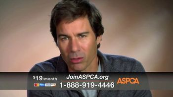 ASPCA TV Spot, 'If They Had a Voice' Featuring Eric McCormack