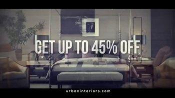 Urban Interiors & Thomasville Big Labor Day Sale TV Spot, 'All on Sale' - Thumbnail 3