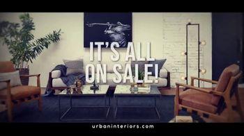 Urban Interiors & Thomasville Big Labor Day Sale TV Spot, 'All on Sale' - Thumbnail 4