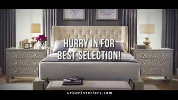 Urban Interiors & Thomasville Big Labor Day Sale TV Spot, 'All on Sale' - Thumbnail 7