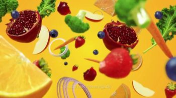 One A Day Men's With Nature's Medley TV Spot, 'Fruits and Vegetables' - Thumbnail 1