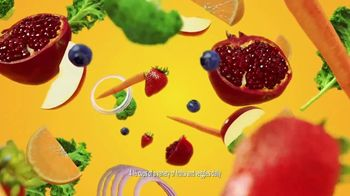 One A Day Men's With Nature's Medley TV Spot, 'Fruits and Vegetables' - Thumbnail 2