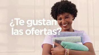 JCPenney TV Spot, 'Las ofertas: artículos para el hogar' [Spanish]