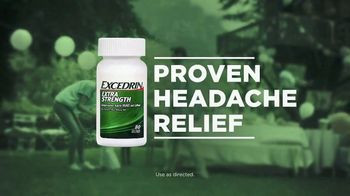 Excedrin Extra Strength TV Spot, 'Storm' - Thumbnail 10