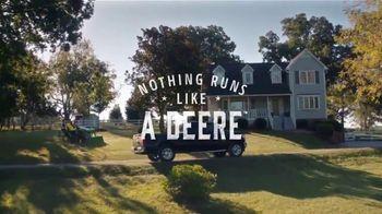 John Deere TV Spot, 'Home: 1023E Sub-Compact Tractors'