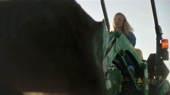 John Deere TV Spot, 'Home: 1023E Sub-Compact Tractors' - Thumbnail 5