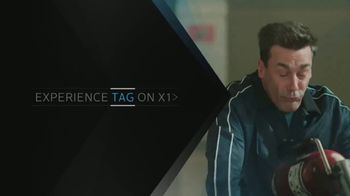 XFINITY On Demand TV Spot, 'X1: Tag' - Thumbnail 9