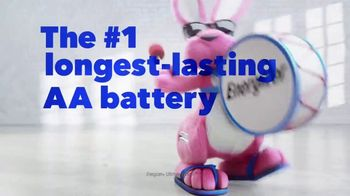Energizer Ultimate Lithium TV Spot, 'Writing on the Lens' - Thumbnail 1