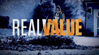 STIHL TV Spot, 'Real People: Real Power, Options and Value' - Thumbnail 6