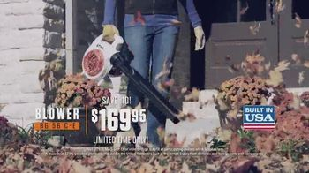 STIHL TV Spot, 'Real People: Real Power, Options and Value' - Thumbnail 8