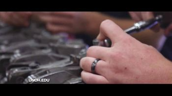 University of Northwestern Ohio TV Spot, 'Can't Get Enough' - Thumbnail 7
