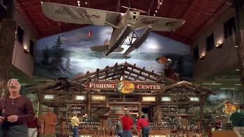 Bass Pro Shops Labor Day Deals TV Spot, 'Boats and Gift Card' - Thumbnail 5