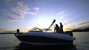 Bass Pro Shops Labor Day Deals TV Spot, 'Boats and Gift Card'