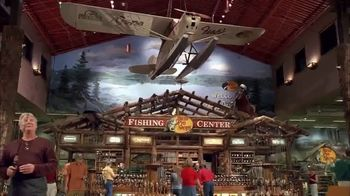 Bass Pro Shops Labor Day Deals TV Spot, 'Apparel, Fish Fryer and Boots' - Thumbnail 5