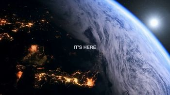 Boeing TV Spot, 'The Future Is Built Here'