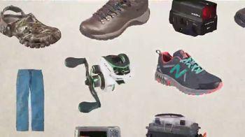 Bass Pro Shops Labor Day Deals TV Spot, 'Ammo, Camo and Arrows' - Thumbnail 6