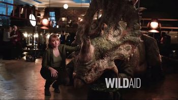 WildAid TV Spot, 'Jurassic World' Featuring Bryce Dallas Howard - Thumbnail 8