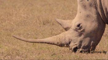 WildAid TV Spot, 'Jurassic World' Featuring Bryce Dallas Howard - Thumbnail 5