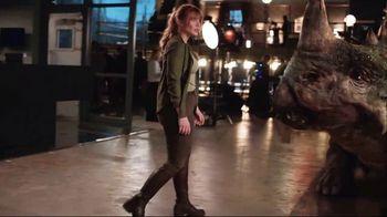 WildAid TV Spot, 'Jurassic World' Featuring Bryce Dallas Howard - Thumbnail 6