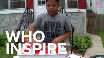 HeartThreads TV Spot, 'Stories of Kids' - Thumbnail 4