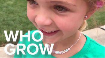 HeartThreads TV Spot, 'Stories of Kids' - Thumbnail 6