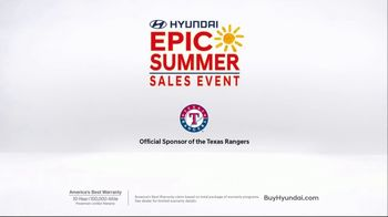 Hyundai Epic Summer Sales Event TV Spot, 'Kona: The Right Size' [T2] - Thumbnail 6