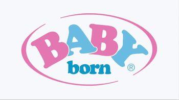 BABY born Mommy Make Me Better TV Spot, 'All Better Now' - Thumbnail 1