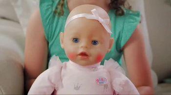 BABY born Mommy Make Me Better TV Spot, 'All Better Now'