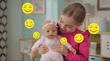 BABY born Mommy Make Me Better TV Spot, 'All Better Now' - Thumbnail 8