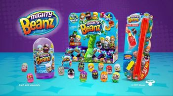 Mighty Beanz TV Spot, 'Slam, Flip, Roll and Race' - Thumbnail 10