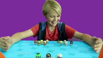 Mighty Beanz: Slam, Flip, Roll and Race thumbnail
